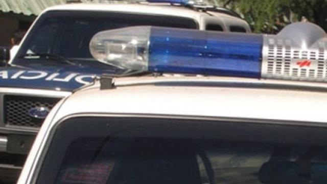 Fatal accidente de tránsito en la ciudad de Azul