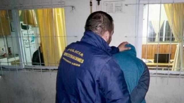 Confirmaron la prisión preventiva para un joven acusado de abuso en Olavarría